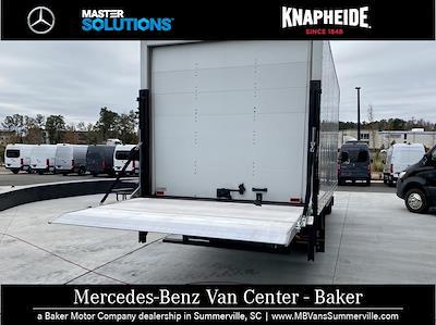 2020 Mercedes-Benz Sprinter 3500XD DRW 4x2, Knapheide KVA Dry Freight #MV0047 - photo 5