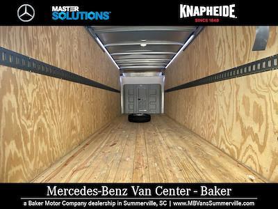 2020 Mercedes-Benz Sprinter 3500XD DRW 4x2, Knapheide KVA Dry Freight #MV0047 - photo 6