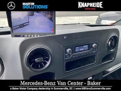 2020 Mercedes-Benz Sprinter 3500XD DRW 4x2, Knapheide KVA Dry Freight #MV0047 - photo 7