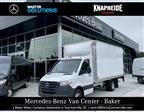 2020 Mercedes-Benz Sprinter 3500XD DRW 4x2, Knapheide KVA Dry Freight #MV0047 - photo 1