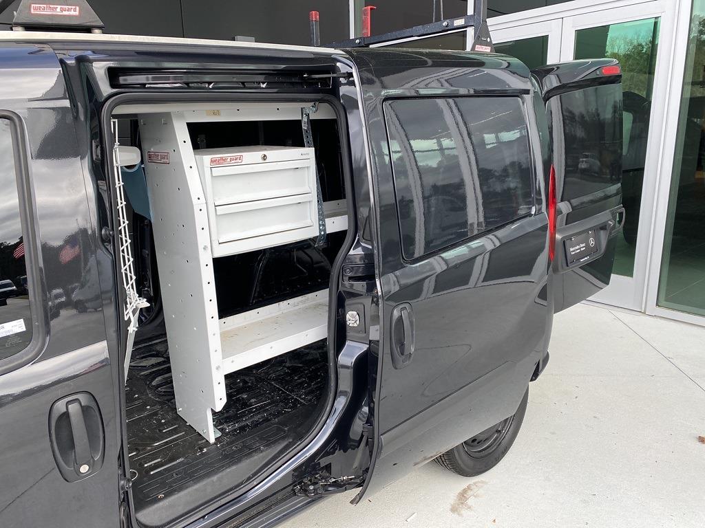 2018 Ram ProMaster City FWD, Upfitted Cargo Van #MV0049A - photo 12