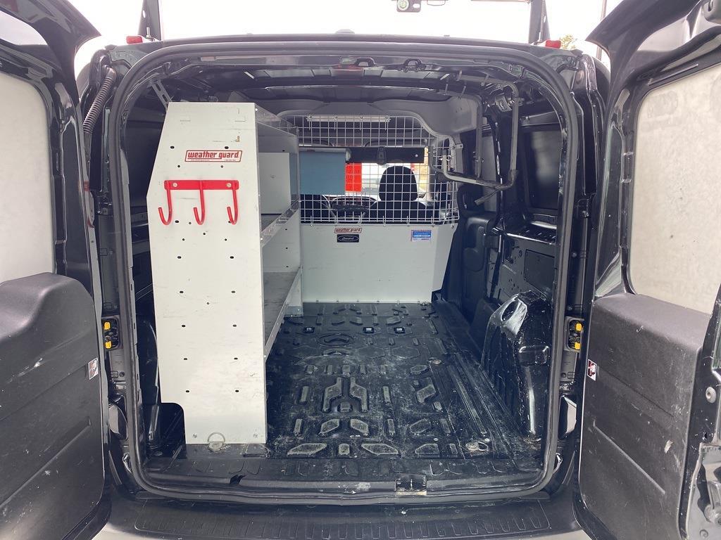 2018 Ram ProMaster City FWD, Upfitted Cargo Van #MV0049A - photo 1