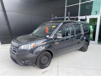 2018 Ram ProMaster City FWD, Upfitted Cargo Van #MV0049A - photo 3