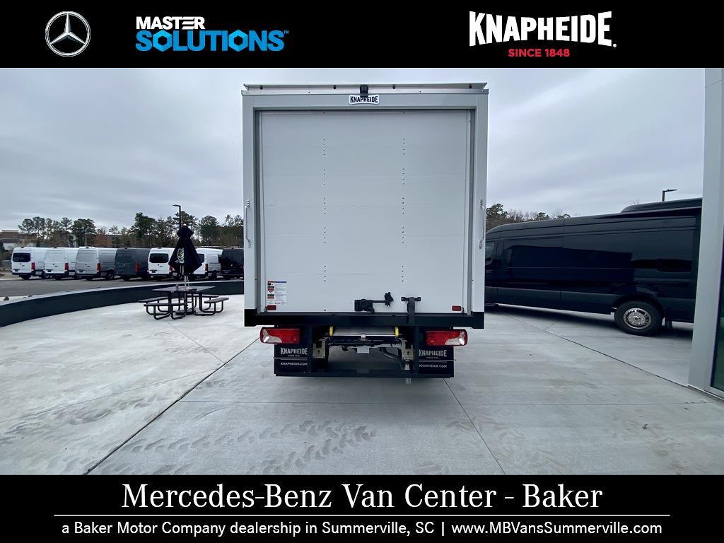 2020 Mercedes-Benz Sprinter 3500XD DRW 4x2, Knapheide Pro-Series Dry Freight #MV0050 - photo 5