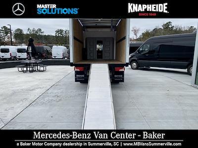 2020 Mercedes-Benz Sprinter 3500XD DRW 4x2, Knapheide Pro-Series Dry Freight #MV0050 - photo 2