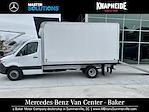 2020 Mercedes-Benz Sprinter 3500XD DRW 4x2, Knapheide Pro-Series Dry Freight #MV0050 - photo 4