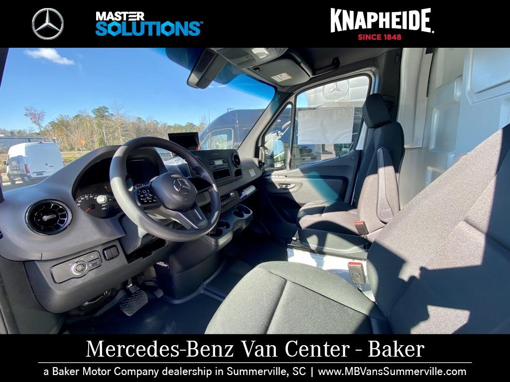 2020 Mercedes-Benz Sprinter 3500XD DRW 4x2, 14 Foot Knapheide Box #MV0051 - photo 6