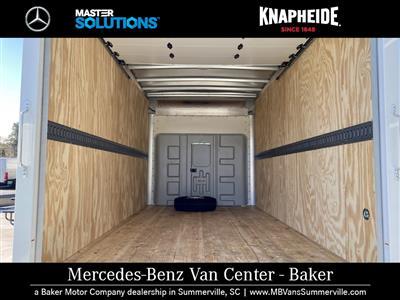 2020 Mercedes-Benz Sprinter 3500XD DRW 4x2, 14 Foot Knapheide Box #MV0051 - photo 2