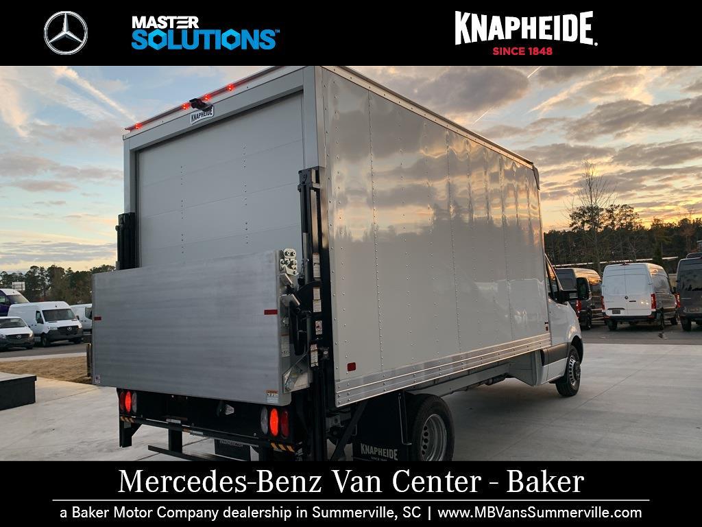 2020 Mercedes-Benz Sprinter 3500XD DRW 4x2, Knapheide Pro-Series Dry Freight #MV0052 - photo 6