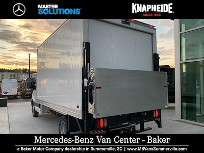 2020 Mercedes-Benz Sprinter 3500XD DRW 4x2, Knapheide Pro-Series Dry Freight #MV0052 - photo 3