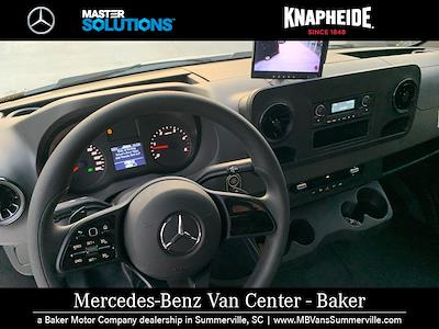 2020 Mercedes-Benz Sprinter 3500XD DRW 4x2, Knapheide Pro-Series Dry Freight #MV0052 - photo 4