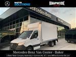 2020 Mercedes-Benz Sprinter 3500XD DRW 4x2, Knapheide Pro-Series Dry Freight #MV0052 - photo 1