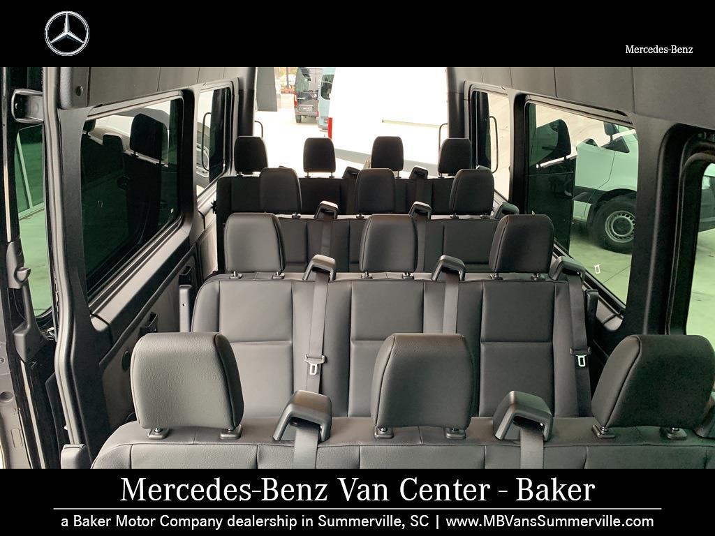 2020 Mercedes-Benz Sprinter 2500 High Roof 4x2, Passenger Van #MV0053 - photo 1