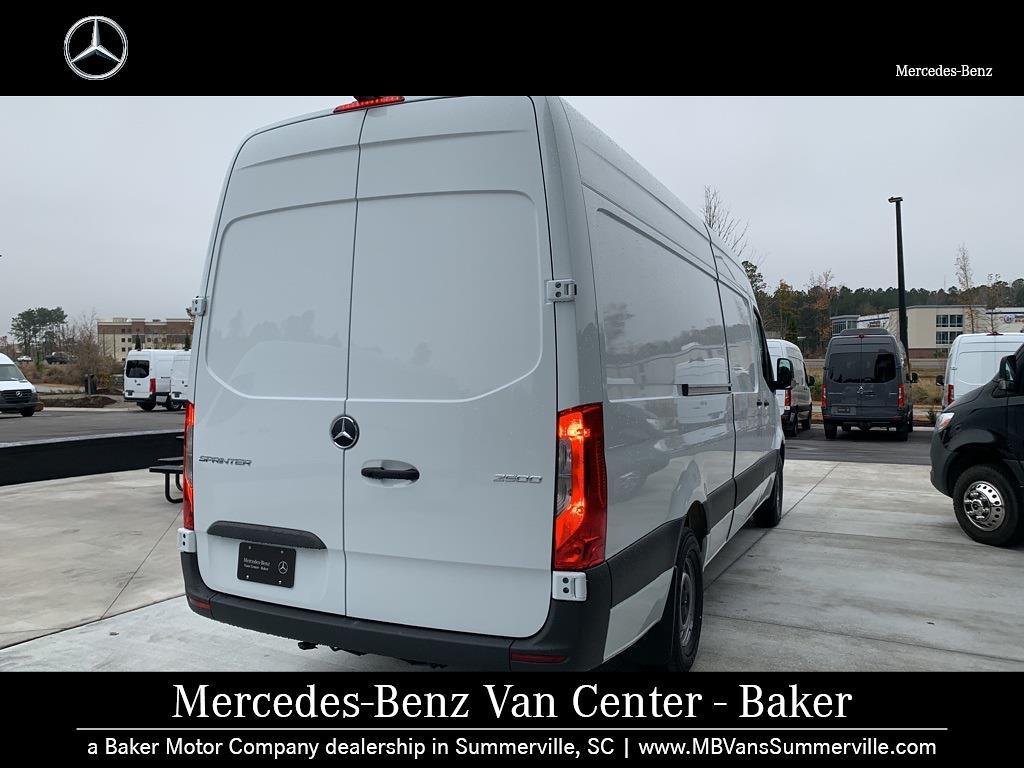 2020 Mercedes-Benz Sprinter 2500 4x2, Thermo King Refrigerated Body #MV0057 - photo 15