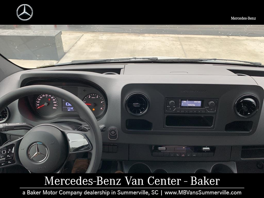 2020 Mercedes-Benz Sprinter 2500 4x2, Empty Cargo Van #MV0057 - photo 1