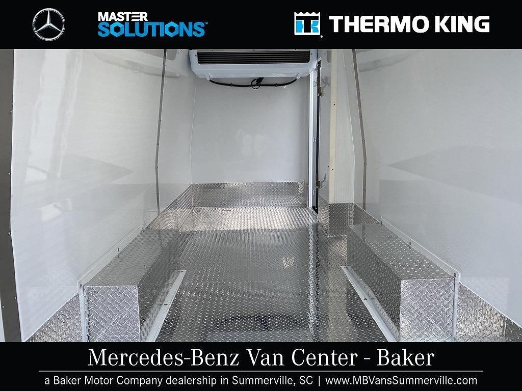 2020 Mercedes-Benz Sprinter 2500 4x2, Thermo King Refrigerated Body #MV0057 - photo 5