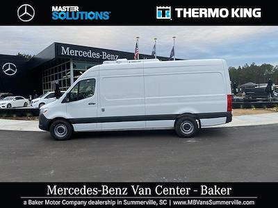 2020 Mercedes-Benz Sprinter 2500 4x2, Thermo King Refrigerated Body #MV0057 - photo 12