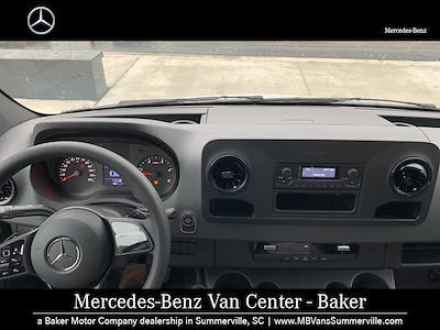 2020 Mercedes-Benz Sprinter 2500 4x2, Thermo King Refrigerated Body #MV0057 - photo 3