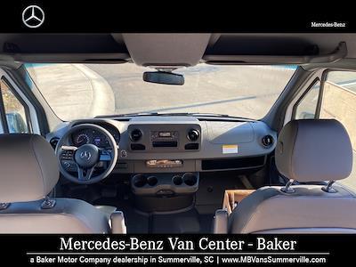 2020 Mercedes-Benz Sprinter 2500 4x2, Thermo King Refrigerated Body #MV0057 - photo 17