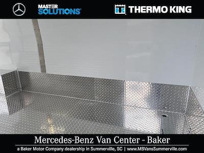 2020 Mercedes-Benz Sprinter 2500 4x2, Thermo King Refrigerated Body #MV0057 - photo 8