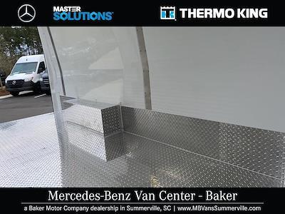 2020 Mercedes-Benz Sprinter 2500 4x2, Thermo King Refrigerated Body #MV0057 - photo 9