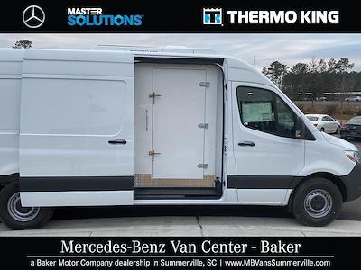 2020 Mercedes-Benz Sprinter 2500 4x2, Thermo King Refrigerated Body #MV0057 - photo 10
