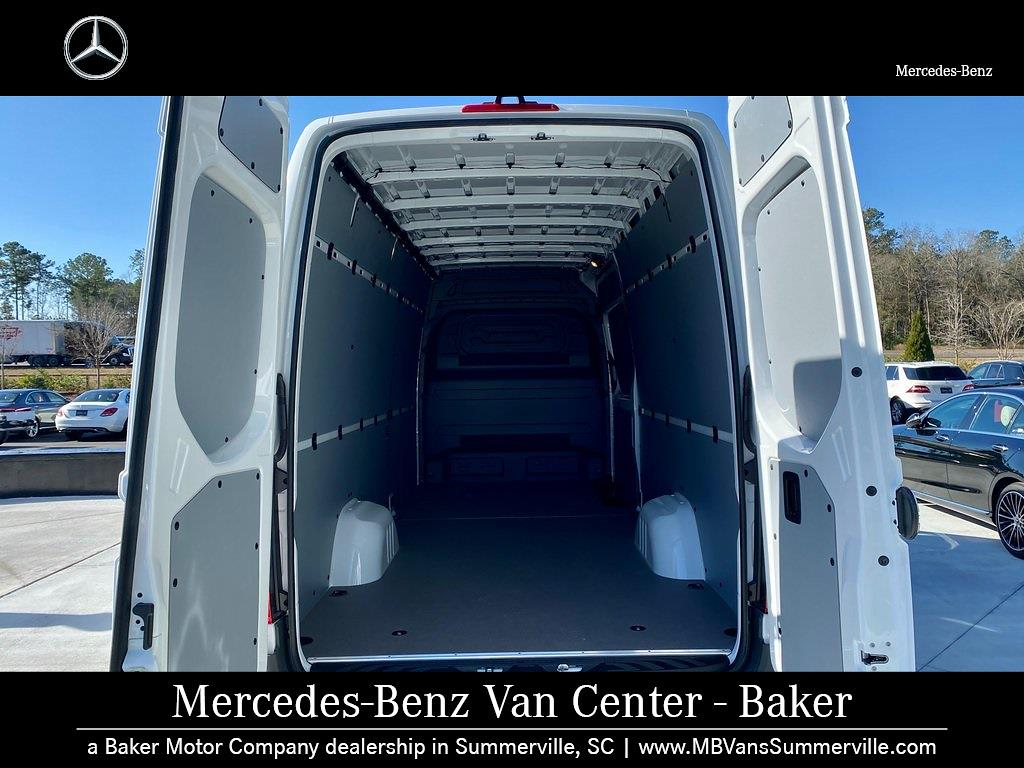 2020 Mercedes-Benz Sprinter 2500 High Roof 4x2, Empty Cargo Van #MV0059 - photo 19