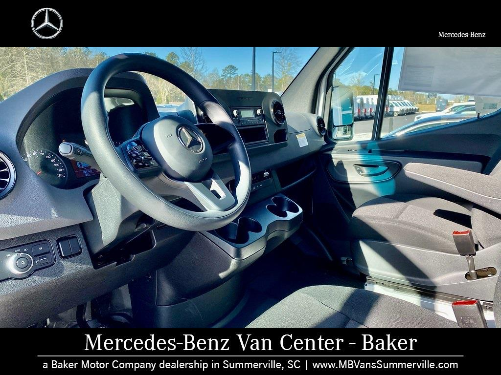 2020 Mercedes-Benz Sprinter 2500 High Roof 4x2, Empty Cargo Van #MV0059 - photo 21