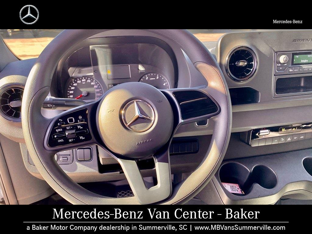 2020 Mercedes-Benz Sprinter 2500 High Roof 4x2, Empty Cargo Van #MV0059 - photo 22