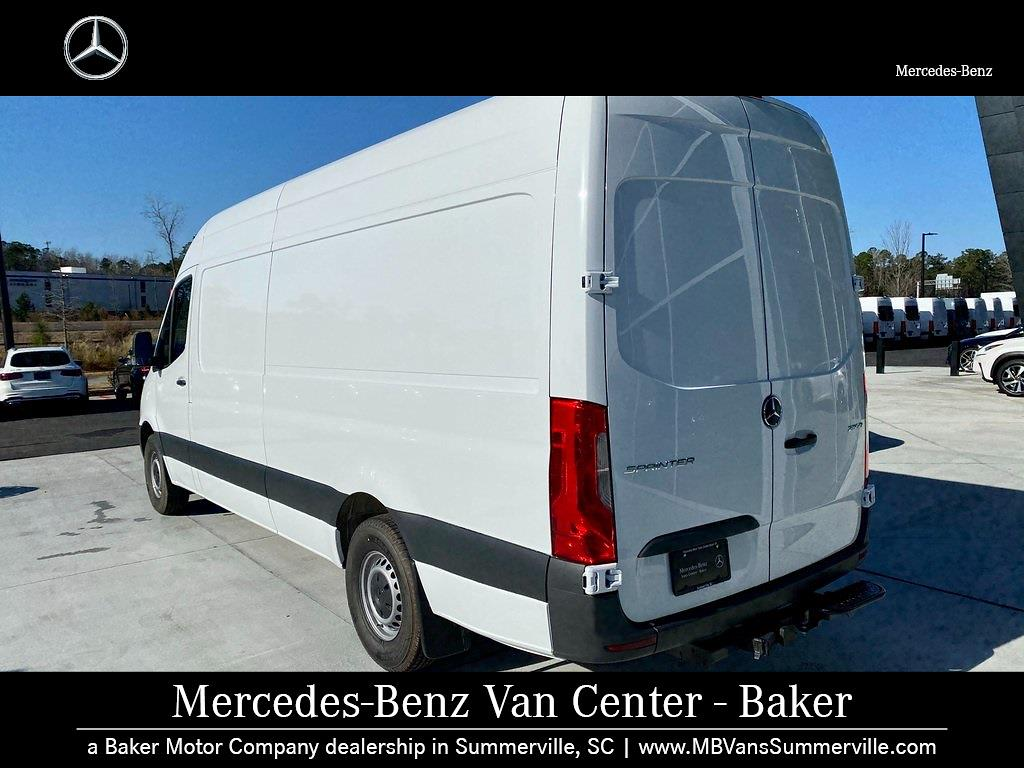 2020 Mercedes-Benz Sprinter 2500 High Roof 4x2, Empty Cargo Van #MV0059 - photo 16