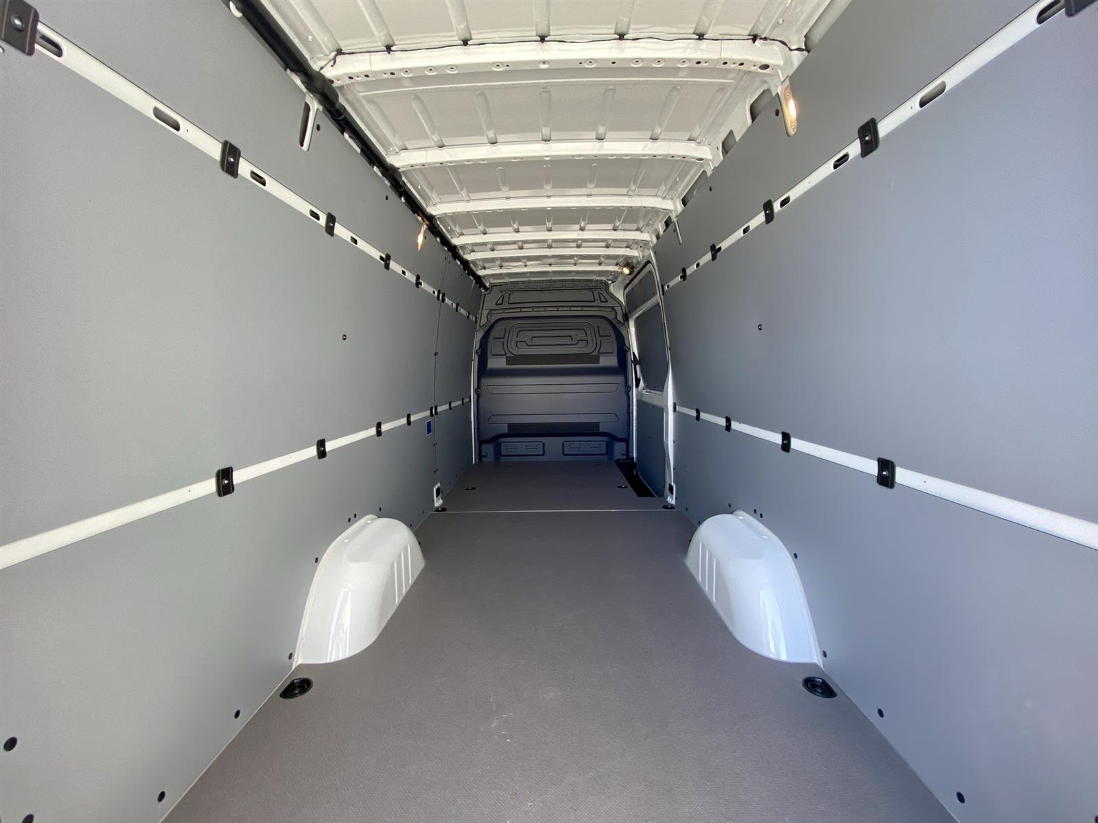 2020 Mercedes-Benz Sprinter 2500 High Roof 4x2, Empty Cargo Van #MV0059 - photo 2