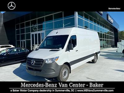2020 Mercedes-Benz Sprinter 2500 High Roof 4x2, Empty Cargo Van #MV0059 - photo 12