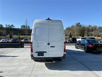 2020 Mercedes-Benz Sprinter 2500 High Roof 4x2, Empty Cargo Van #MV0059 - photo 8