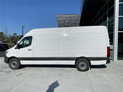 2020 Mercedes-Benz Sprinter 2500 High Roof 4x2, Empty Cargo Van #MV0059 - photo 11