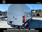 2020 Mercedes-Benz Sprinter 2500 High Roof 4x2, Empty Cargo Van #MV0059 - photo 18