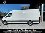 2020 Mercedes-Benz Sprinter 2500 High Roof 4x2, Empty Cargo Van #MV0059 - photo 13