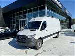 2020 Mercedes-Benz Sprinter 2500 High Roof 4x2, Empty Cargo Van #MV0059 - photo 1