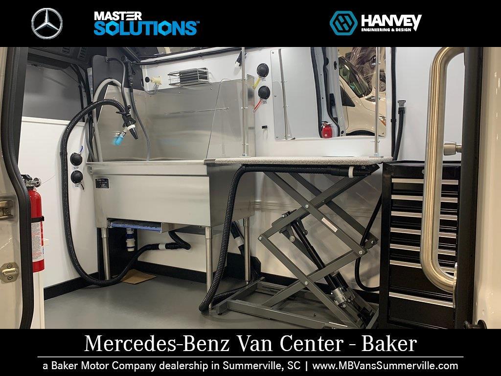 2020 Mercedes-Benz Sprinter 2500 4x2, Hanvey Engineering & Design Other/Specialty #MV0060 - photo 1