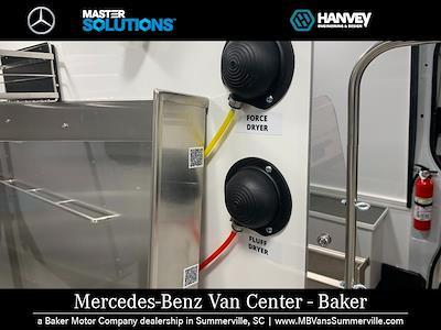2020 Mercedes-Benz Sprinter 2500 4x2, Empty Cargo Van #MV0060 - photo 11