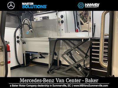 2020 Mercedes-Benz Sprinter 2500 4x2, Empty Cargo Van #MV0060 - photo 3