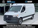 2020 Mercedes-Benz Sprinter 2500 4x2, Empty Cargo Van #MV0060 - photo 4