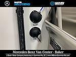 2020 Mercedes-Benz Sprinter 2500 4x2, Empty Cargo Van #MV0060 - photo 9