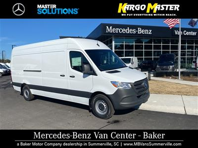 2020 Mercedes-Benz Sprinter 2500 High Roof 4x2, Kargo Master Electrical Contractor Upfitted Cargo Van #MV0061 - photo 1