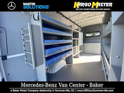 2020 Mercedes-Benz Sprinter 2500 High Roof 4x2, Kargo Master Electrical Contractor Upfitted Cargo Van #MV0061 - photo 11