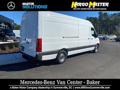 2020 Mercedes-Benz Sprinter 2500 High Roof 4x2, Kargo Master Electrical Contractor Upfitted Cargo Van #MV0061 - photo 13