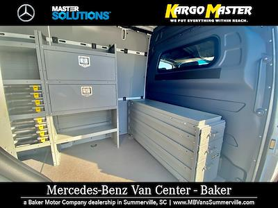 2020 Mercedes-Benz Sprinter 2500 High Roof 4x2, Kargo Master Electrical Contractor Upfitted Cargo Van #MV0061 - photo 6