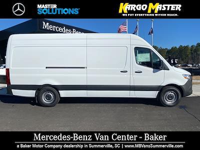 2020 Mercedes-Benz Sprinter 2500 High Roof 4x2, Kargo Master Electrical Contractor Upfitted Cargo Van #MV0061 - photo 7