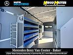2020 Mercedes-Benz Sprinter 2500 High Roof 4x2, Kargo Master Electrical Contractor Upfitted Cargo Van #MV0061 - photo 12