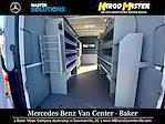 2020 Mercedes-Benz Sprinter 2500 High Roof 4x2, Kargo Master Electrical Contractor Upfitted Cargo Van #MV0061 - photo 2