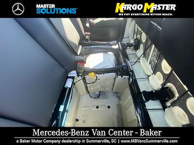 2020 Mercedes-Benz Sprinter 2500 High Roof 4x2, Kargo Master Upfitted Cargo Van #MV0062 - photo 15